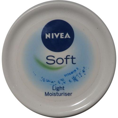 Nivea Soft Light Moisturising Cream(300 ml)