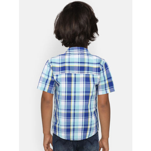 612 league Boys Pack of Shirt & Tshirt