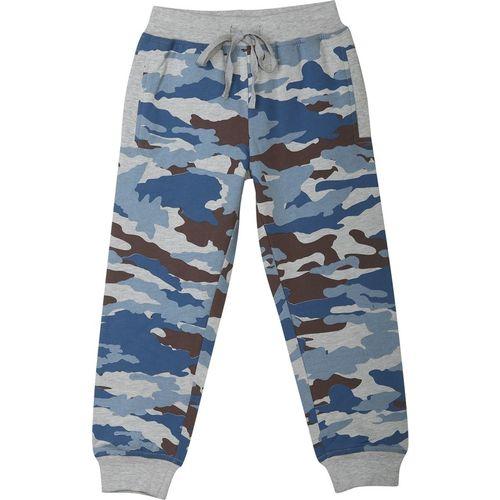 612 League Regular Fit Boys Multicolor Trousers