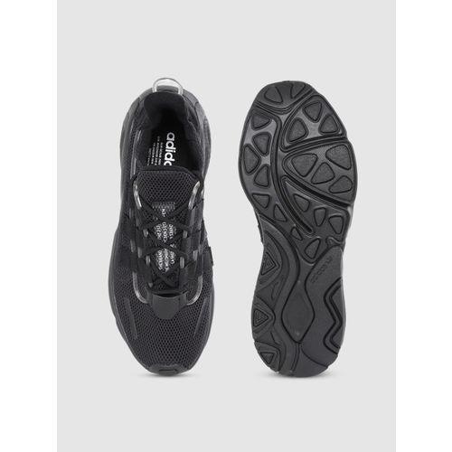 ADIDAS Originals Men Black Lxcon Sneakers