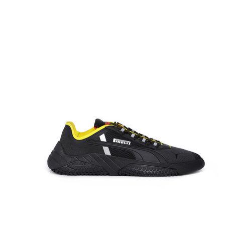 Puma Unisex Black Replicat X Pirelli Sneakers