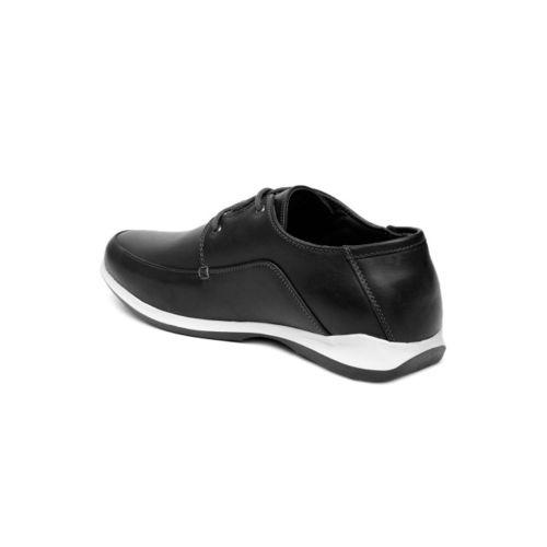 People Men Black Sneakers