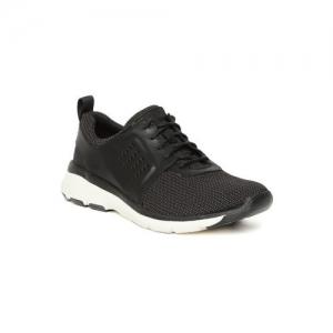 Timberland Men Black ALTIMETER Leather Sneakers