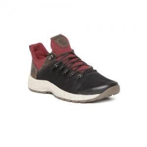 Timberland Men Black FLYROAM TRAIL LOW Sneakers
