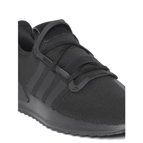 ADIDAS Originals Men Black U_PATH RUN Sneakers