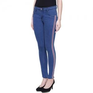Nifty Slim Women Blue Jeans