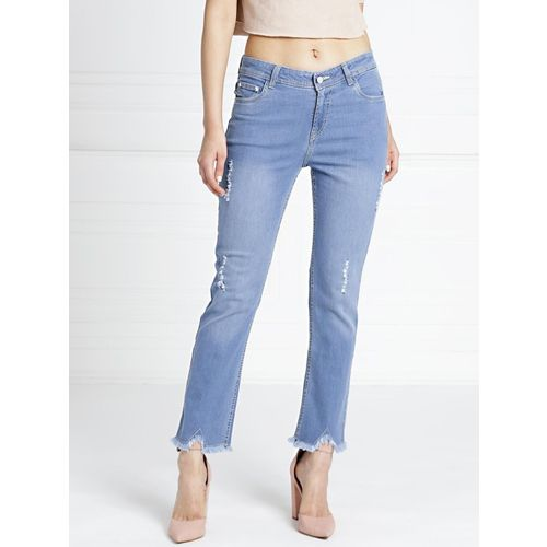 All About You Regular Women Blue Jeans