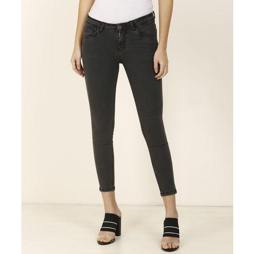 Provogue Skinny Women Grey Jeans