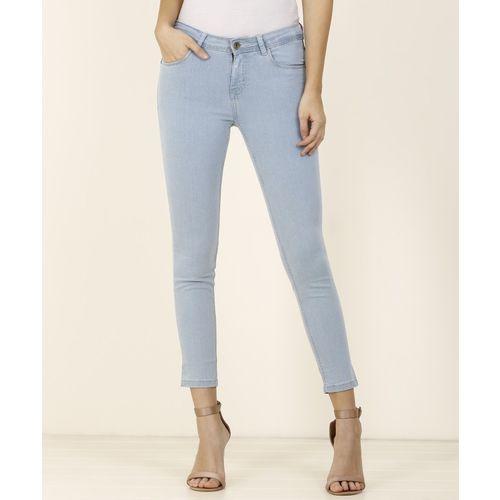 Provogue Skinny Women Light Blue Jeans