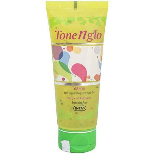 tonenglo (pack of 2) Face Wash(100 g)