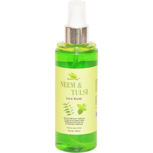 Nature leaf n17 Face Wash(200 ml)