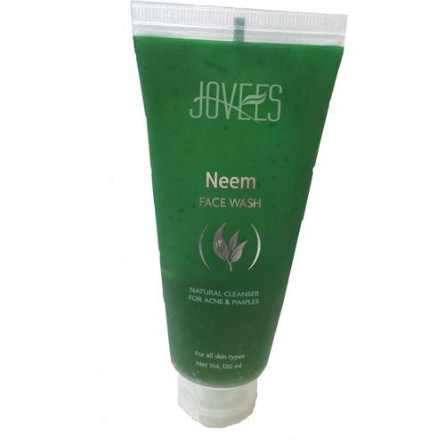 Jovees Neem Face Wash(120 ml)