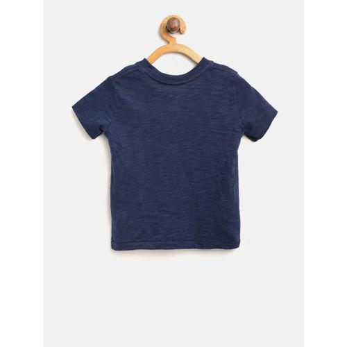 GAP Boy Short Sleeve Graphic T-Shirt
