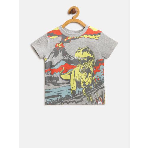 GAP Boy Graphic Short Sleeve T-Shirt