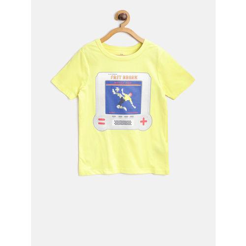 GAP Boy Short Sleeve T-Shirt