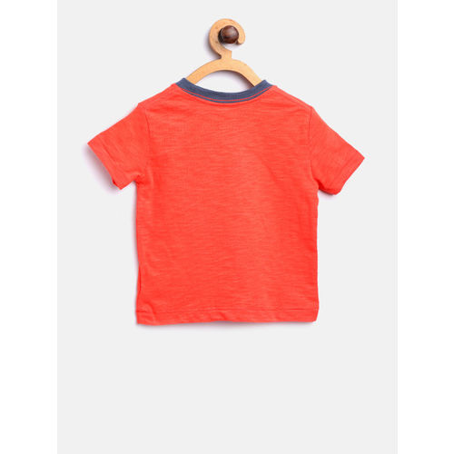GAP Boy Graphic Short Sleeve T-Shirt