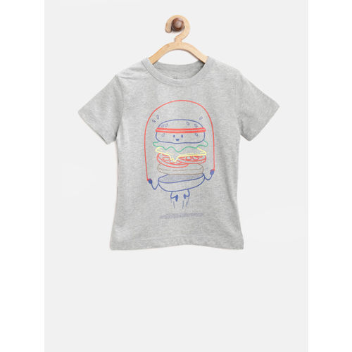 GAP Boy Short Sleeve Graphic T-shirt