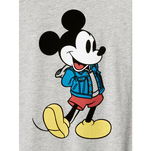 GAP Boys Disney Mickey Mouse T-Shirt