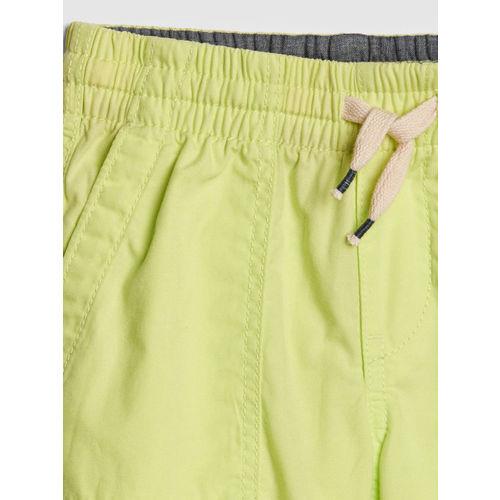 GAP Boy Twill Shorts