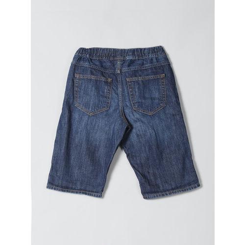 GAP Boys' 5-Pocket Denim Shorts
