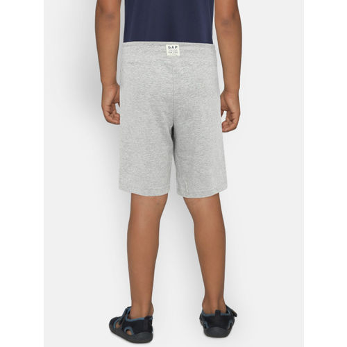 GAP Baby Boys' Pull-On Shorts