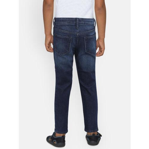 GAP Boys' Superdenim Slim Jeans with Defendo