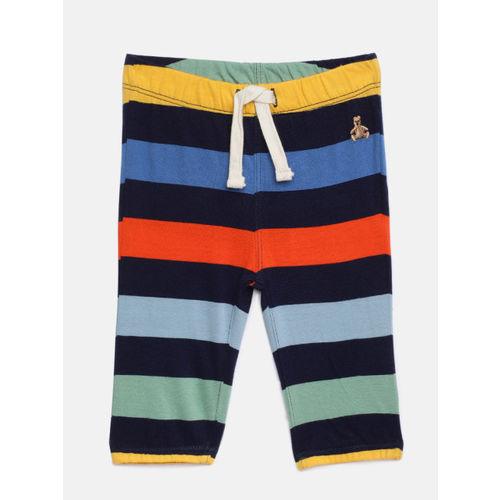 GAP Baby Boys' Stripe Pull-On Pants