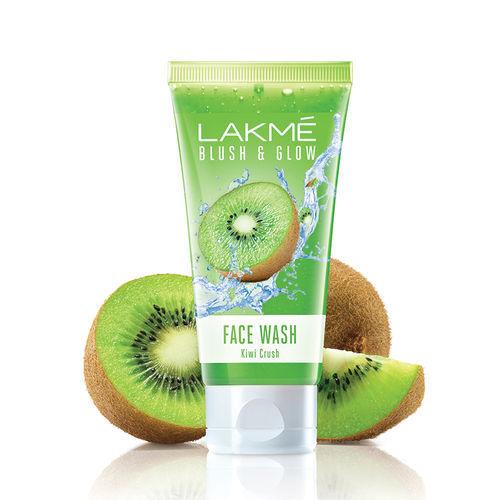 Lakme Blush & Glow Kiwi Crush Face Wash