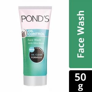 Ponds Oil Control Face Wash