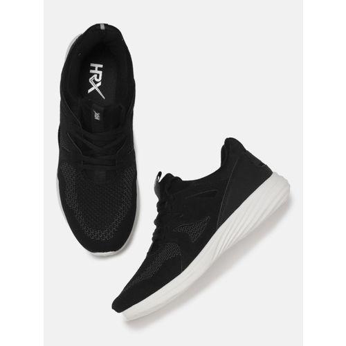 HRX by Hrithik Roshan Training & Gym Shoes For Men(Black)