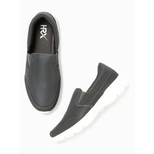 HRX by Hrithik Roshan Training & Gym Shoes For Men(Grey)