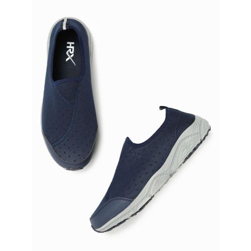HRX by Hrithik Roshan Training & Gym Shoes For Men(Navy)