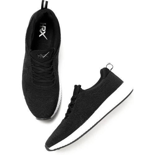 HRX by Hrithik Roshan Running Shoes For Men(Black)