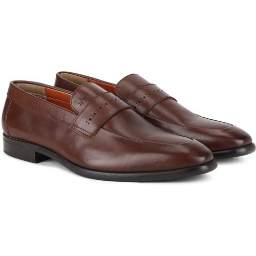 Arrow HOLI Slip On For Men(Brown)
