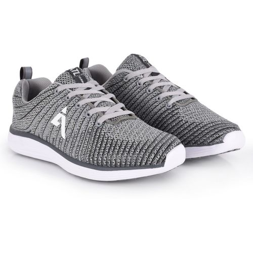 Action Running Shoes For Men(Grey)