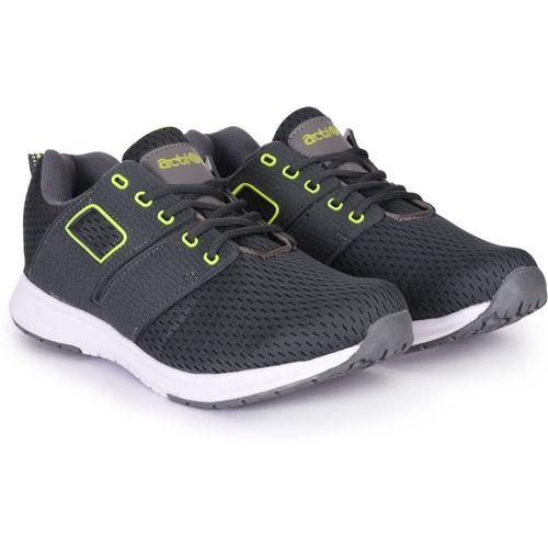 Action Walking Shoes For Men(Grey)