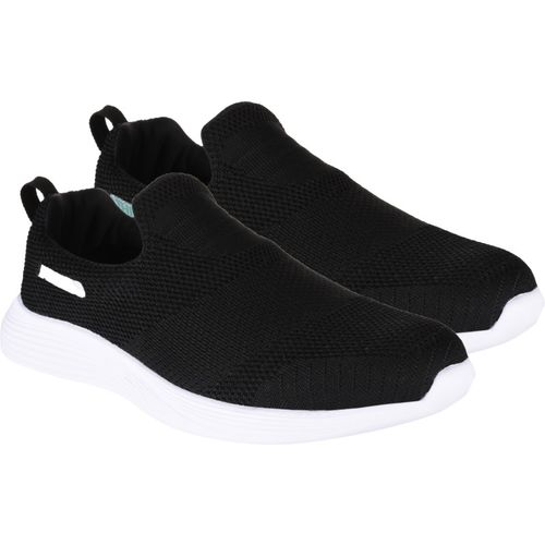 Action Walking Shoes For Men(Black)
