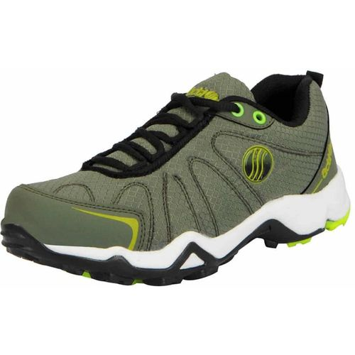 Action Casuals For Men(Green)