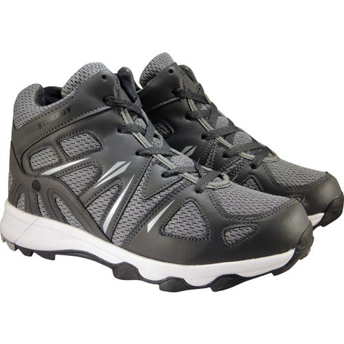 Action Synergy Men's SRH7236 Phylon Sole Sports Running Shoes For Men(Black, Grey)