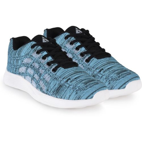 Action Walking Shoes For Men(Blue, Black)