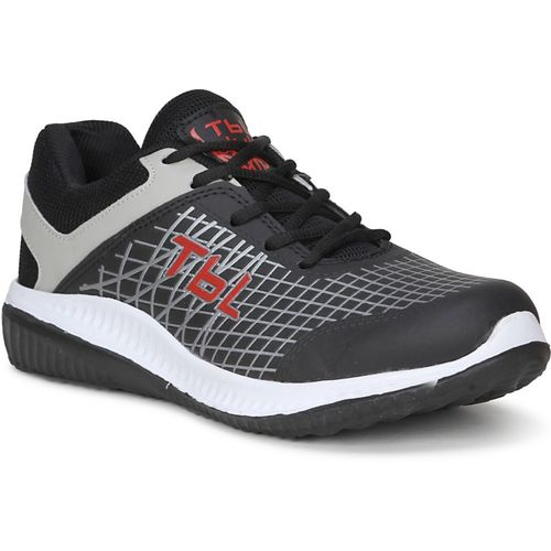 Columbus TB-334 Running Shoes For Men(Red)