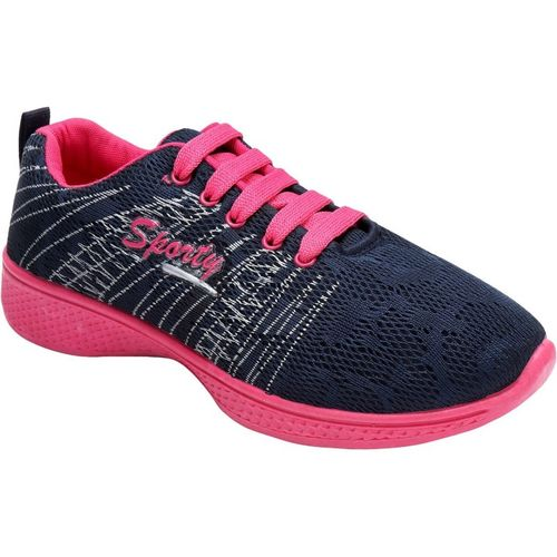 Oricum ORIFWSH-1153 Running Shoes For Women(Blue)