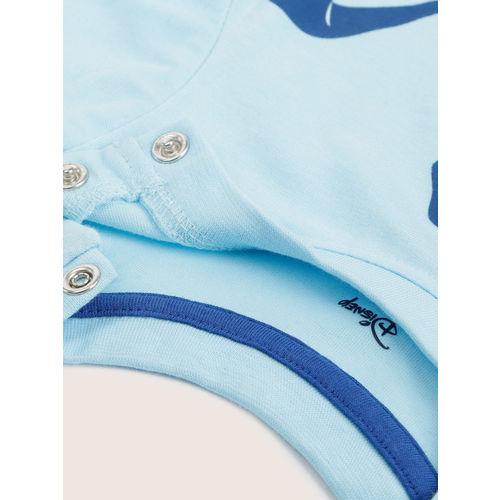 YK Disney Boys Pack of 2 Printed Tshirts