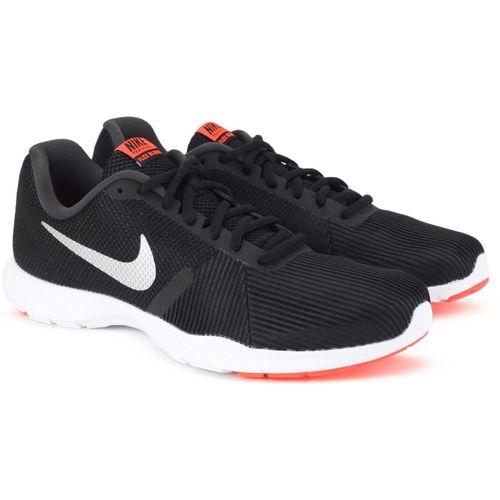 Es decir creer semestre  Buy Nike WMNS NIKE FLEX BIJOUX Training & Gym Shoes For Women(Black) online  | Looksgud.in