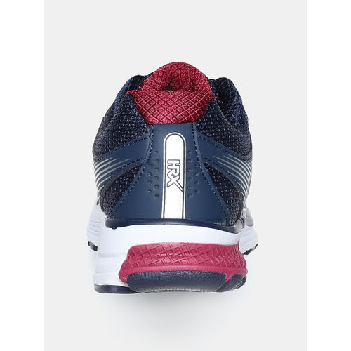 HRX by Hrithik Roshan Men Navy Blue Road Running Shoes
