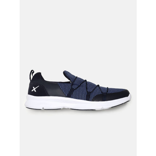 HRX by Hrithik Roshan Men Navy Blue Soft walk Series Running