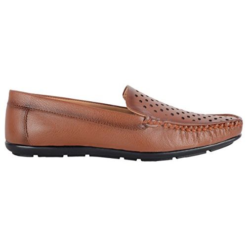 Generic 1AAROW 094 Mens Slipon TAN Loafers
