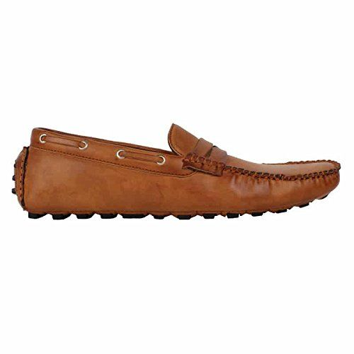 GUAVA Men's Loafers