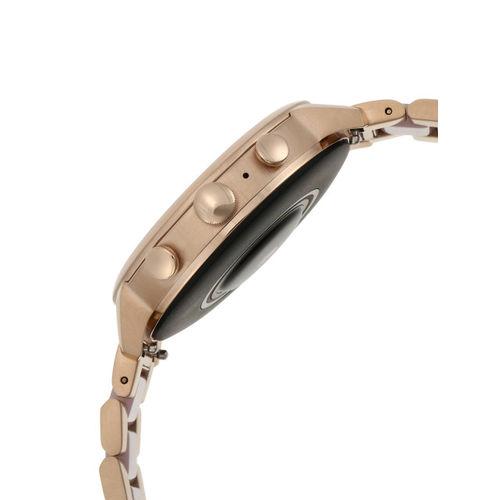 Fossil Women Pink Venture HR Smart Watch FTW6020