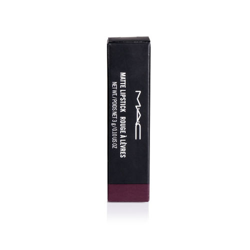 M.A.C Instigator Matte Lipstick 621